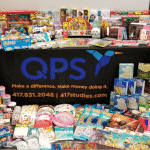 QPS's donations for Wish I May